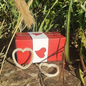 coffret saint valentin pas cher, cadeau bio et naturel